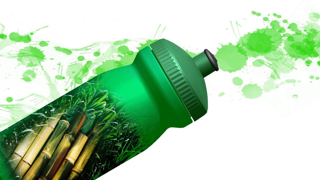 Bio Bottle, a nova linha de garrafas da Belo Bidon.