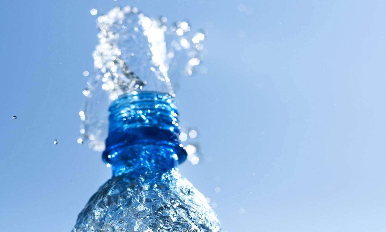 Reutilização de Garrafas de Água. Perigos Iminentes?